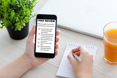Free Review